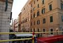 Рим взгляд из автобуса (1)
